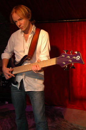 Willy Wagner Bassist