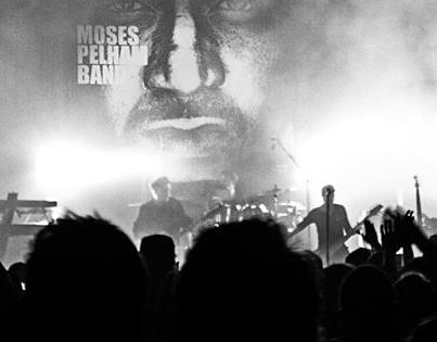 Moses Pelham Band live 3