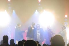 Edo Zanki Live 2013 Willy Wagner Bassist