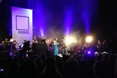Glashaus Alte Oper 2013