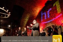 Edo Zanki Live HR 1 Willy Wagner Bassist