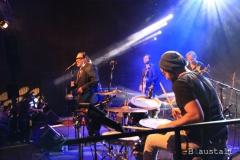 Edo Zanki Live in Karlsdorf Willy Wagner Bassist