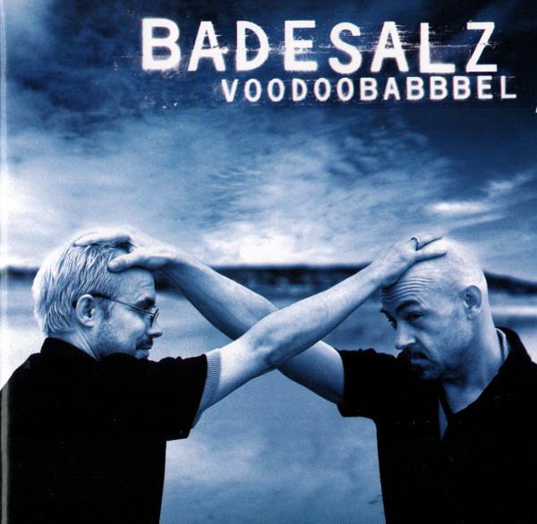 Badesalz-Voodoobabbel