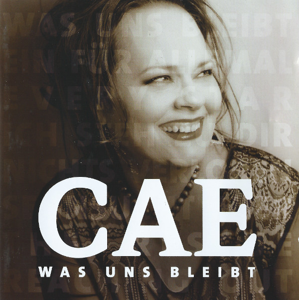 CAE-WasUnsBleibt