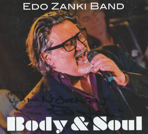 EdoZanki-BodyAndSoul