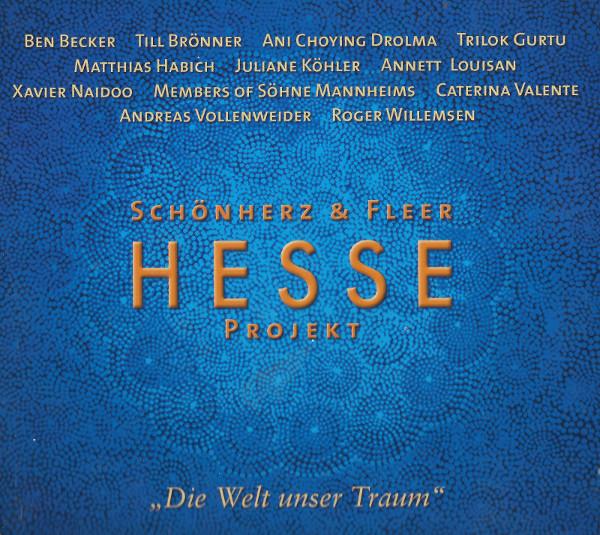 HesseProjekt