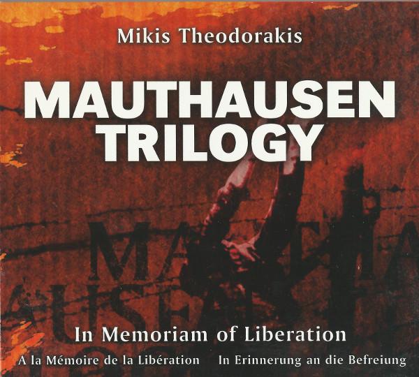 MikisTheodorakis-MauthausenTriology
