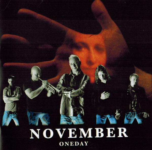November-Oneday