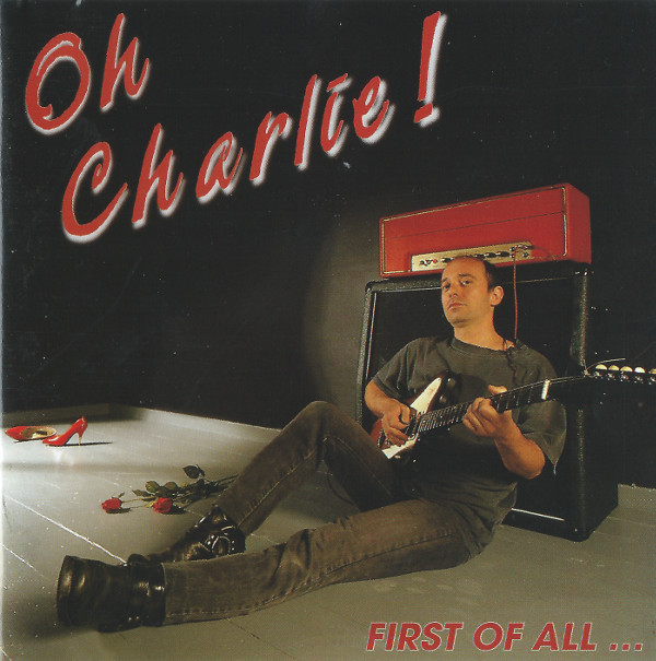 OhCharlie-FirstOfAll
