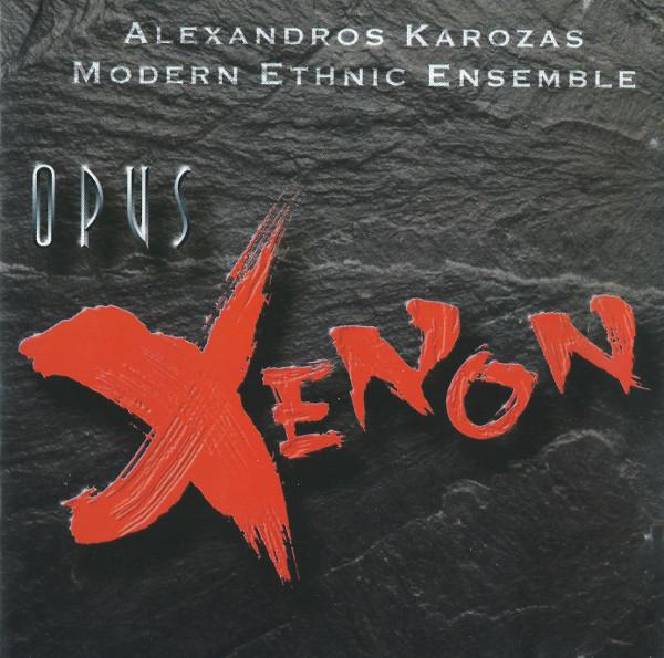 Opus-Xenon