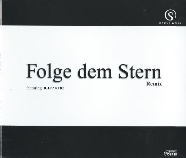 SabrinaSetlur-FolgeDemStern