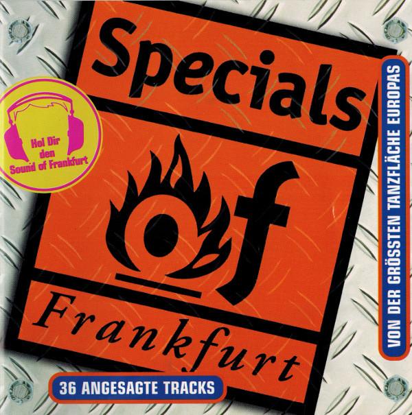 SpecialFrankfurt
