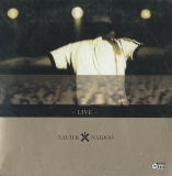 XavierNaidoo-Live