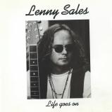 LennySales-LifeGoesOn