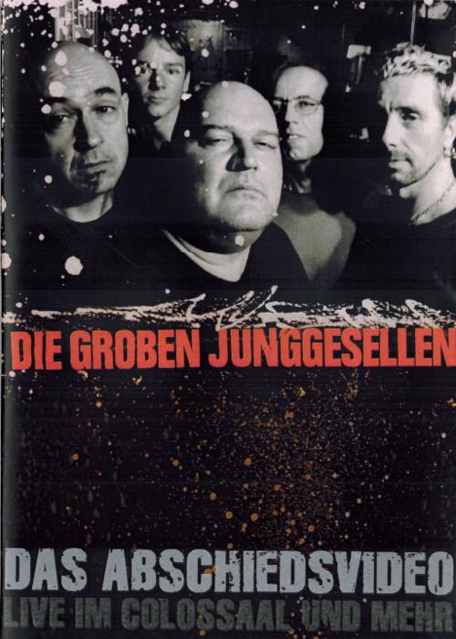 DVD-DieGrobenJunggesellen-Abschiedsvideo