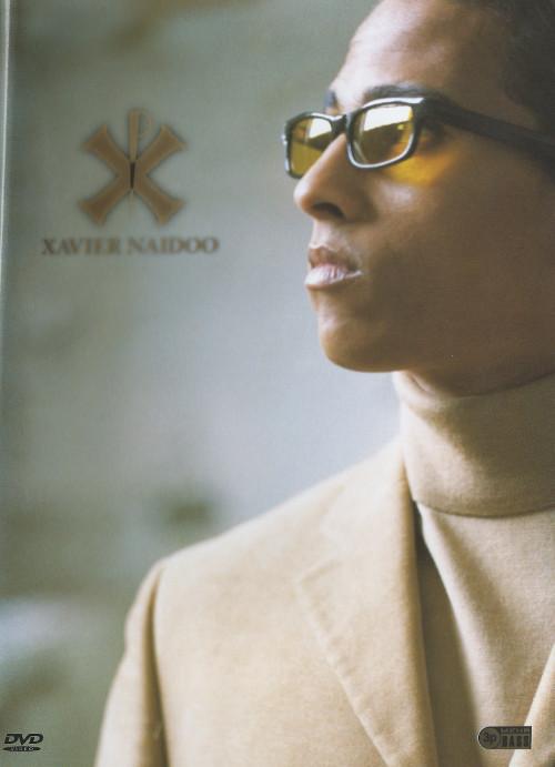 DVD-XavierNaidoo